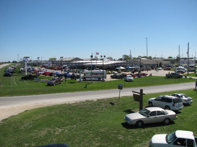 clinton mo car dealership