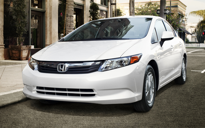 2012 honda civic baton rouge