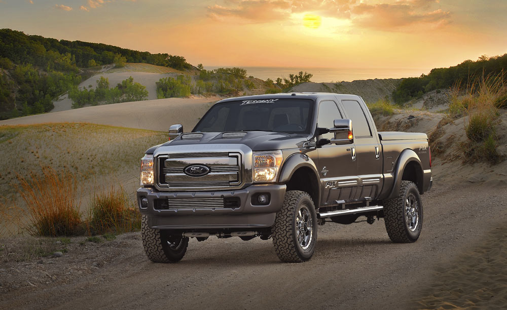 tuscany ford truck dealer black ops ftx f 150 f 250 at ford of html autos weblog. Black Bedroom Furniture Sets. Home Design Ideas