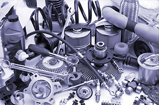 order parts from Bruce Titus Automotive Group