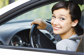 Schedule a test drive with McCarty Honda