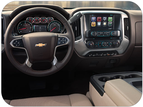 Chevy Silverado Interior Seating Chevy Silverado Interior Seating